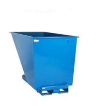 Tipping container 1600L