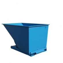 Tipping container 2000L