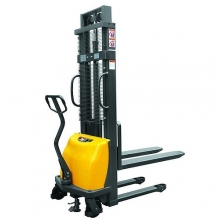 Poolelektriline virnastaja PL 3350 1000kg / 3350mm