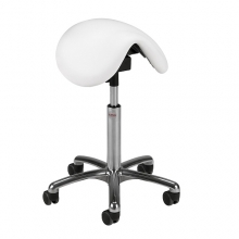 Global CL Dalton saddle stool