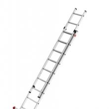 Lükandredel Prof 5,15m, 2x9 astet