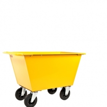 Waste Trolley 1220x580x760mm, 400kg