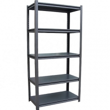 Storage rack 1982x1000x500, 5 levels