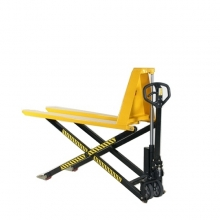 Scissor lift 1000 kg/1500 mm two-cylinder