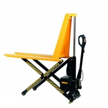 Scissor lift 1000 kg electric