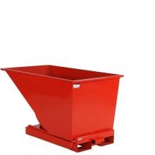 Kallurkonteiner 600L punane
