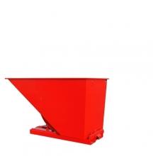 Kallurkonteiner 1600L punane