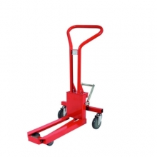 Mechanical store lifter 200 kg