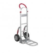 HS-1 Aluminium hand trolley, 250 kg.
