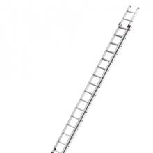 Lükandredel Prof 9,50m, 2x18 astet