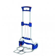 Hand truck Ruxxac- Business XL 490x1130 mm, 125kg collapsible