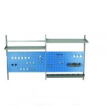 Lisavarustuse komplekt töölauale 2000 mm