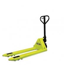 Kahvelkäru Pramac GS Basic 1150x525mm, 2,2t tandem rullik, roheline