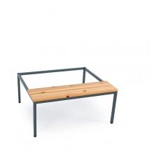 Bench 900mm, 3x300