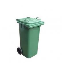 Refuse bin 80L green