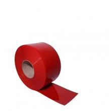 PVC kardin punane 2x200mm/jm