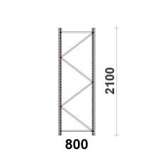 Frame 2100x800mm