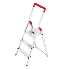 Treppredel 3-astmeline, platvormi kõrgus 620 mm