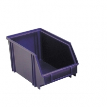 Storage bin 250x146x128 mm