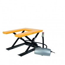 Lifting table 1420x1140 mm 1000 kg