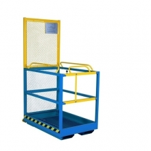 Work cages 800x800 mm/200 kg