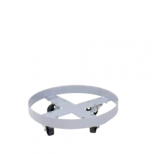 Drum trolley for 200 L drums 157x598