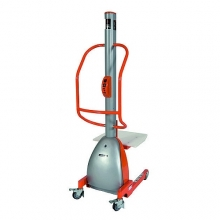 Electric light lifter LV-150 1550 mm